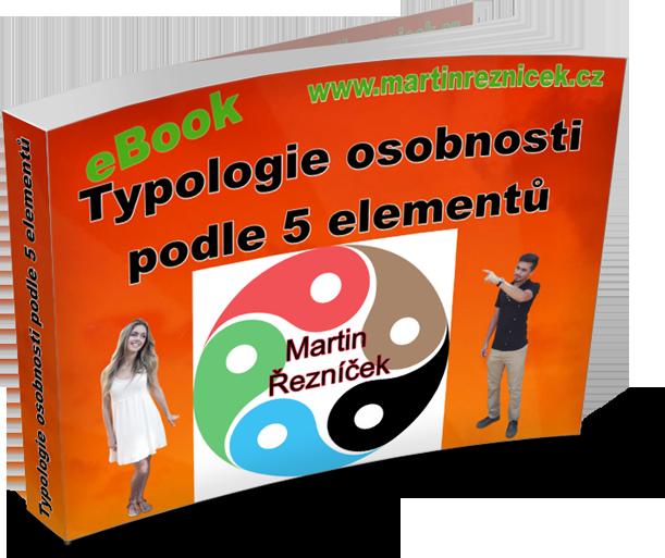 Typologie osobnosti podle 5 elementů