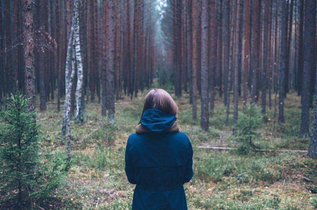 prvek dřevo - typologie osobnosti