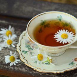 čaj a čínská medicína